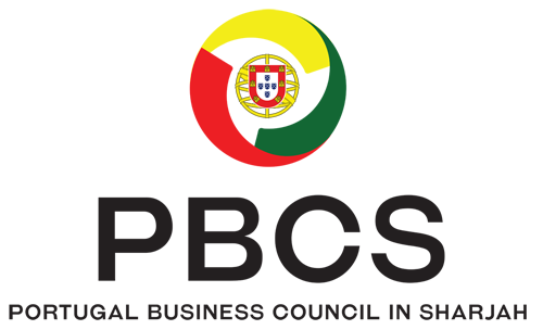 portugal business council sharjah logo